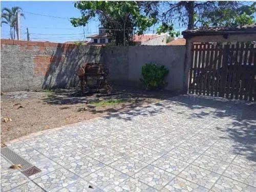 01Vendo Casa Simples  Em Cidade Pomar - Foto 2