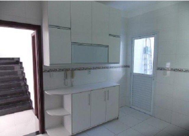 Linda Casa 4/4 - Solta - Armários - 2 Vagas - Próx. ao G-Barbosa de Villas - Foto 5