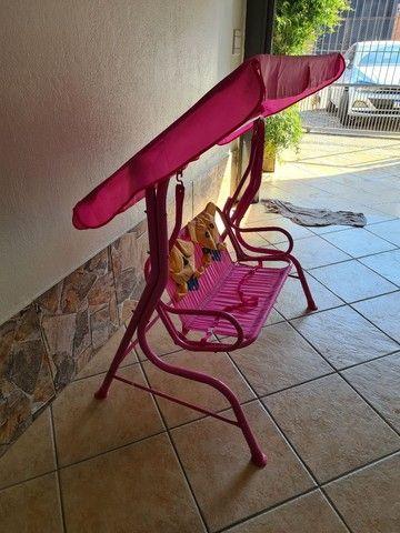 Cadeira de balanço infantil  - Foto 2
