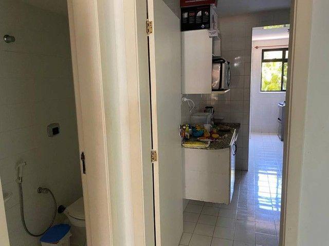 Apartamento para venda possui 150 metros quadrados com 3 quartos em Patamares - Salvador - - Foto 10