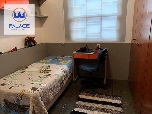 Casa com 3 dormitórios à venda, 135 m² por R$ 670.000,00 - Piracicamirim - Piracicaba/SP - Foto 12