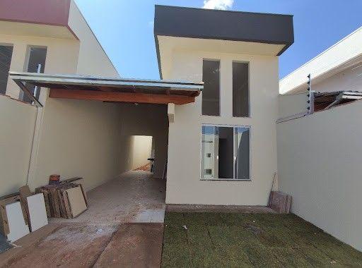 Casa à venda, 104 m² por R$ 250.000,00 - Residencial Morumbi - Anápolis/GO - Foto 2