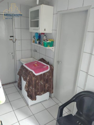 Excelente Apartamento com 4 dormitórios à venda, 94 m² por R$ 600.000 - Boa Viagem - Recif - Foto 15
