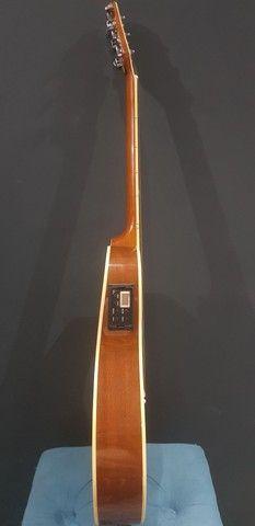 Violão elétrico Strinberg modelo ASF 62C - Foto 2