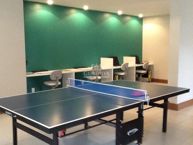 Apartamento para aluguel, 2 quartos, 1 suíte, 1 vaga, JARDIM CARVALHO - Porto Alegre/RS - Foto 19