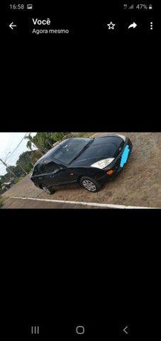 Focus sedan