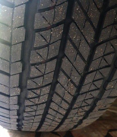 Pneu Bridgestone Turanza EL400 2 - 205/55/16  - ((Semi Novo ))- pouquissimo uso - Foto 5