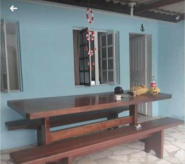 Casa com piscina Praia de leste - Foto 3