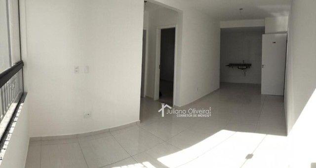 Apartamento No Condomínio Das Camélias - Foto 4