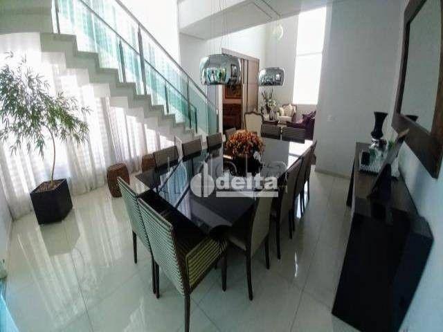 Casa com 6 dormitórios à venda, 480 m² por R$ 1.700.000,00 - Jardim América II - Uberlândi - Foto 19
