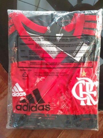 Uniforme do Flamengo 20/21 G - Foto 3