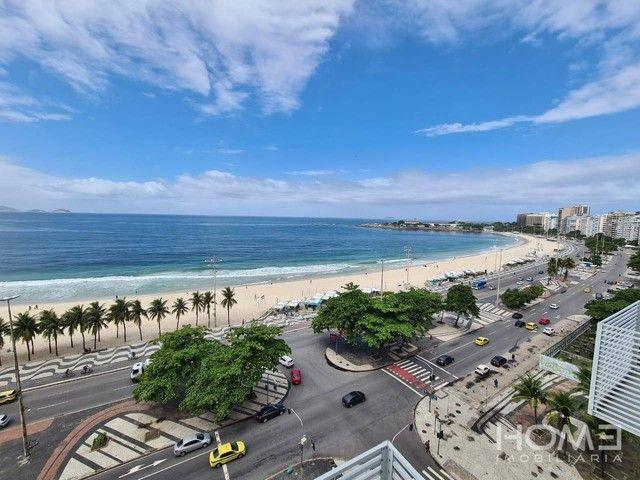Apartamento com 1 dormitório à venda, 50 m² por R$ 1.200.000,00 - Copacabana - Rio de Jane - Foto 5