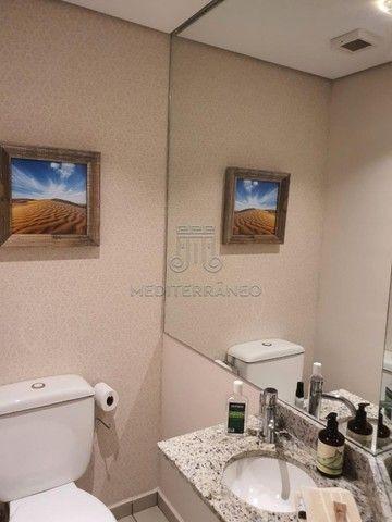 Apartamento para alugar com 1 dormitórios em Anhangabau, Jundiai cod:L6470 - Foto 17