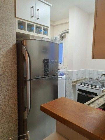 Apartamento para alugar com 1 dormitórios em Anhangabau, Jundiai cod:L6470 - Foto 7