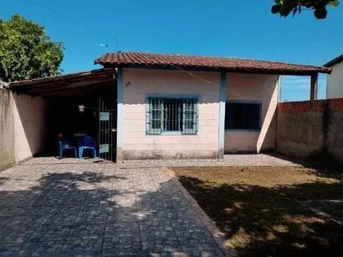 01Vendo Casa Simples  Em Cidade Pomar