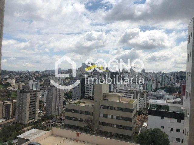 Apartamento à venda, 2 quartos, 1 vaga, Buritis - Belo Horizonte/MG - Foto 20
