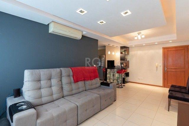 Apartamento à venda com 2 dormitórios em Jardim botânico, Porto alegre cod:LU432671 - Foto 9