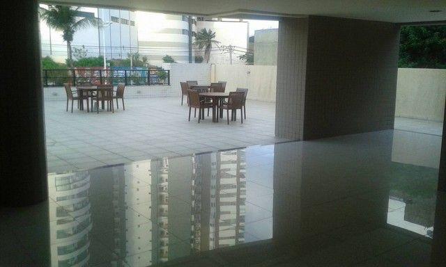 2 quartos, 3 sanitários, varanda, 1 garagem, aluguel+cond+IPTU= R$ 2.377,00 - Foto 13