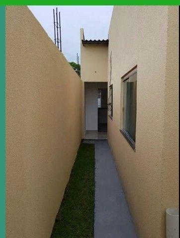 Em via Pública Aguas Claras Casa com 2 Quartos - Foto 3