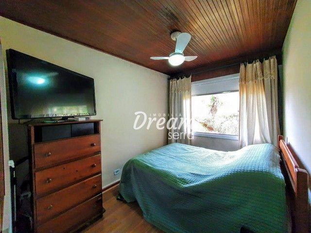 Casa com 2 dormitórios à venda, 33 m² por R$ 135.000,00 - Posse - Teresópolis/RJ - Foto 9