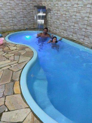 Casa com piscina Praia de leste - Foto 8