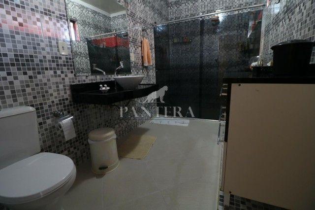 Casa Terrea para aluguel, 4 quartos, 1 suíte, 2 vagas, Parque das Nações - Santo André/SP - Foto 12