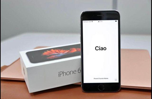 iPhone 6S - Passo Cartão