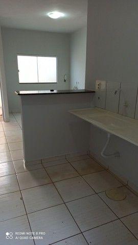 Casa geminada 3 quartos próx ao Hugol - Foto 3