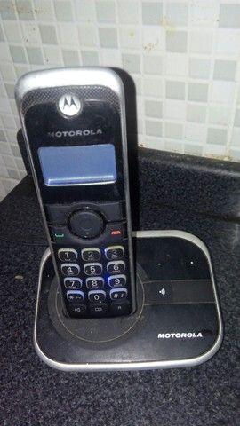 A APARELHO TELEFÓNICO SEM FIO