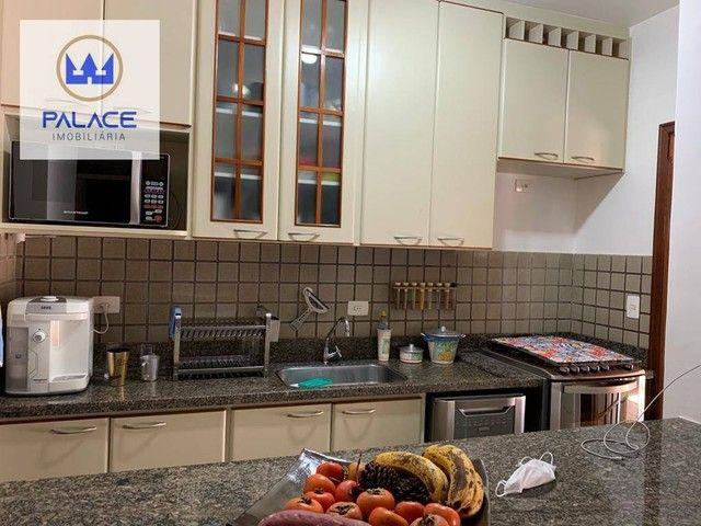 Casa com 3 dormitórios à venda, 135 m² por R$ 670.000,00 - Piracicamirim - Piracicaba/SP - Foto 5