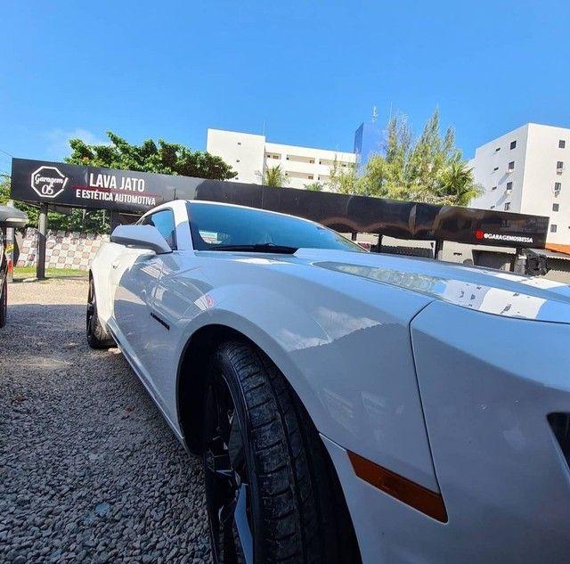 Camaro SS V8 2013 - Foto 3