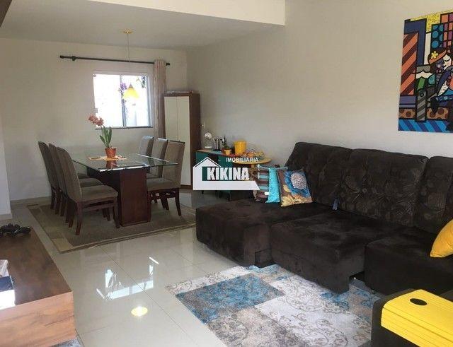 Casa à venda com 3 dormitórios em Nova russia, Ponta grossa cod:02950.8886V - Foto 2