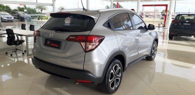 Honda HR-V TOURING 5P - Foto 6