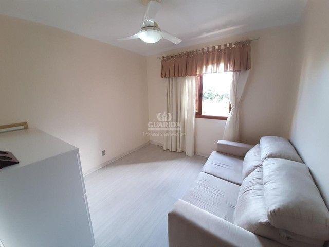 Apartamento para aluguel, 2 quartos, 1 suíte, 1 vaga, JARDIM DO SALSO - Porto Alegre/RS - Foto 14