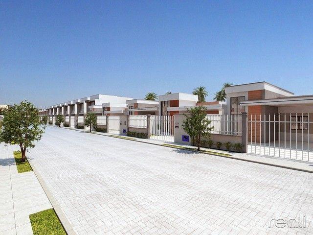 Casa de condomínio à venda com 3 dormitórios em Coité, Eusébio cod:RL877 - Foto 3
