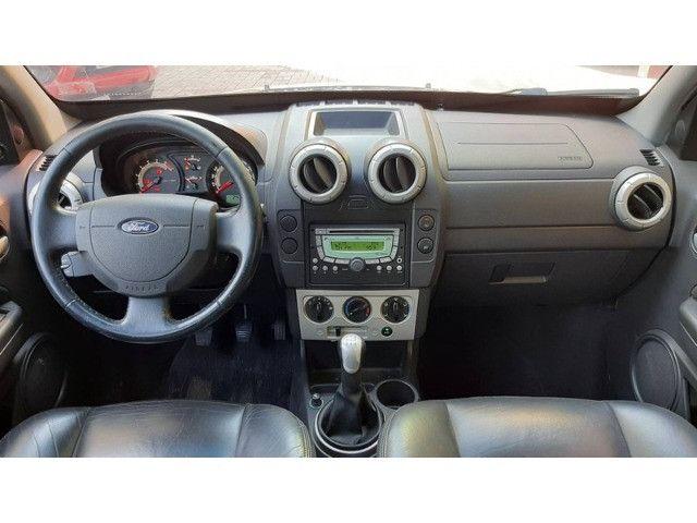 Ford Ecosport 2011!!! lindo imperdível oportunidade única!!! - Foto 5