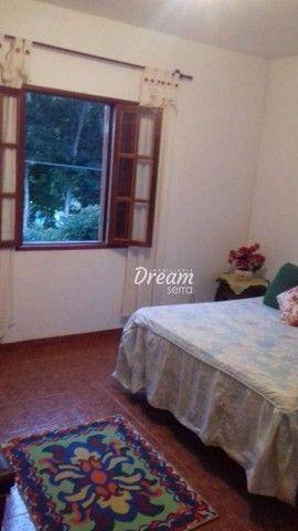 Casa com 4 dormitórios à venda, 261 m² por R$ 450.000,00 - Colônia Alpina - Teresópolis/RJ - Foto 10