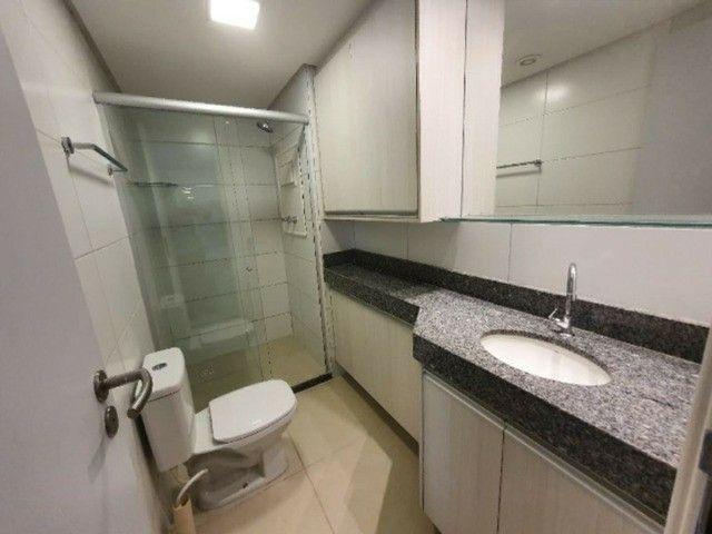 Espetacular 1 quartos Casa Caiada - Olinda - JAM - todo mobiliado, 42m². - Foto 11