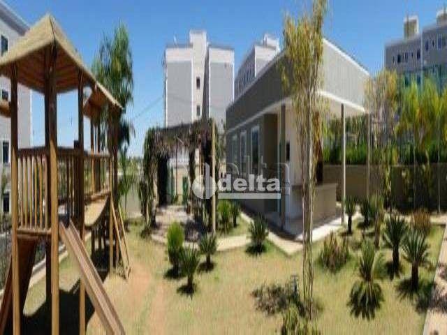 Apartamento com 3 dormitórios à venda, 60 m² por R$ 180.000,00 - Shopping Park - Uberlândi - Foto 6