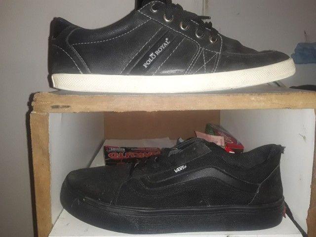 Kit de sapato masculino o feminino