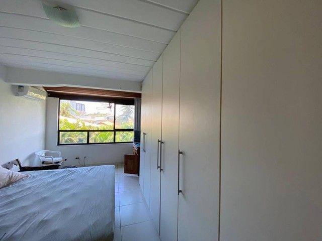Apartamento para venda possui 150 metros quadrados com 3 quartos em Patamares - Salvador - - Foto 7