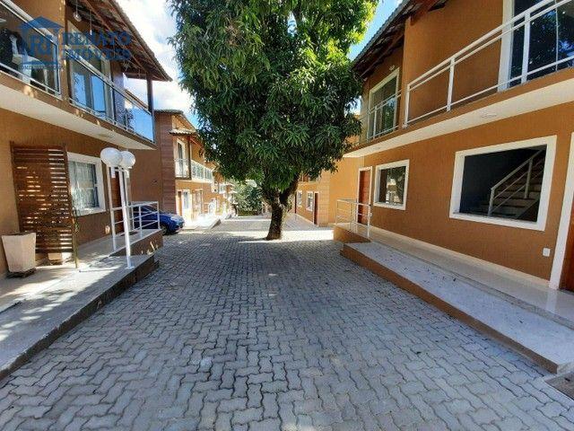 Casa com 2 dormitórios para alugar por R$ 1.200,00/mês - Inoã - Maricá/RJ - Foto 19