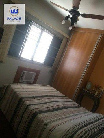 Apartamento com 3 dormitórios à venda, 126 m² por R$ 450.000 - Paulista - Piracicaba/SP - Foto 7