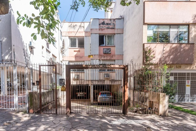 Apartamento para aluguel, 2 quartos, PETROPOLIS - Porto Alegre/RS