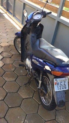 Honda biz  - Foto 2