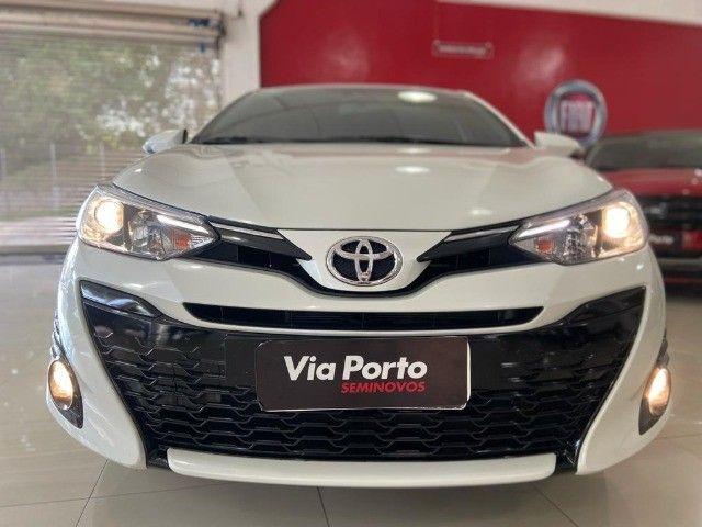 Toyota Yaris HB 19/20