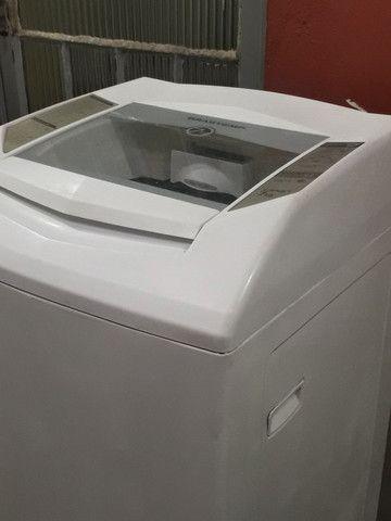 Vendo máquina de lavar Brastemp 7 kg - Foto 2