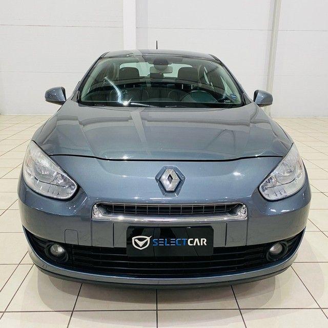 Renault Fluence Dynamique , cambio cvt , impecável, aceito troca ...  - Foto 5
