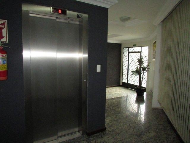 Apartamento para alugar com 2 dormitórios em Centro, Ponta grossa cod:02902.001 - Foto 3