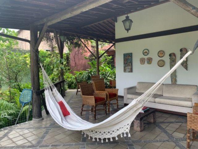 1803 - Casa Localizada em Apipucos - 05Qtos/05Suítes - Piscina - DCE - Foto 14